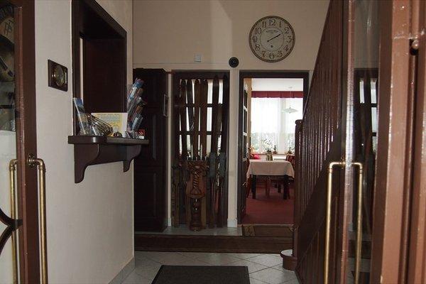 Hotel Domovina - 15