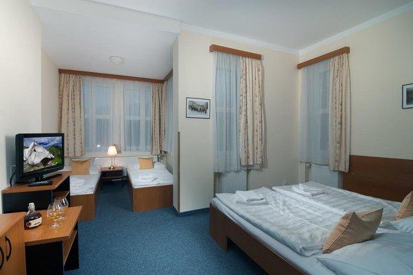 Hotel Domovina - 3