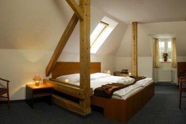 Hotel Domovina - 6