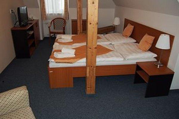 Hotel Domovina - 7