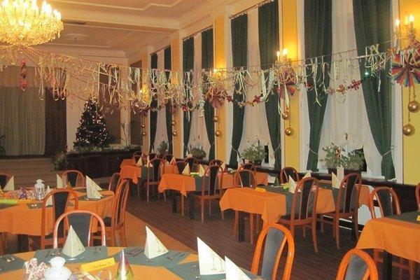 Palace Club (Крконоши) - фото 14