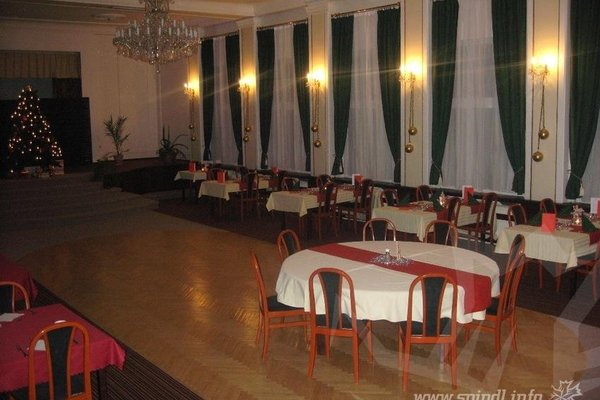 Palace Club (Крконоши) - 15