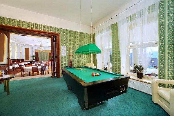 Palace Club (Крконоши) - фото 17