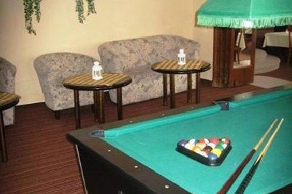 Palace Club (Крконоши) - фото 18