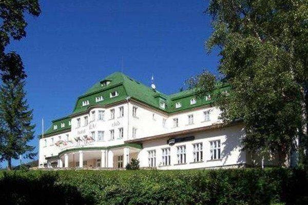 Palace Club (Крконоши) - фото 21