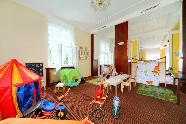 Palace Club (Крконоши) - фото 5