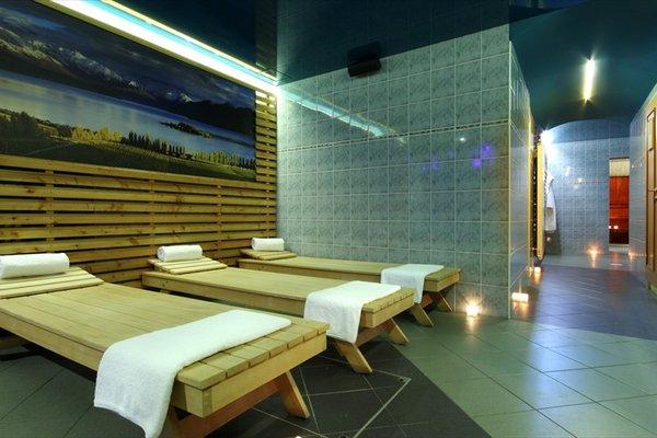 Hotel Snezka - фото 17