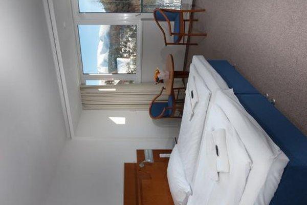 Hotel Astra - фото 11