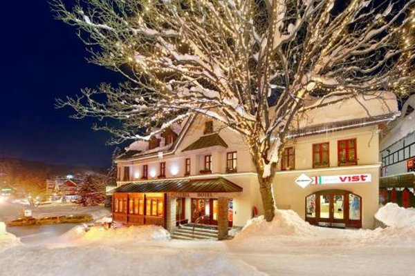 Hotel pizzeria Belmonte - фото 21