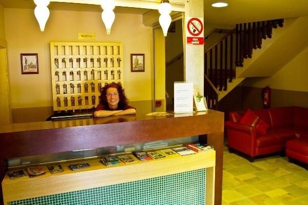 Hotel Alpina - фото 14