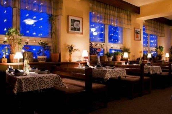 Hotel Hromovka - фото 10