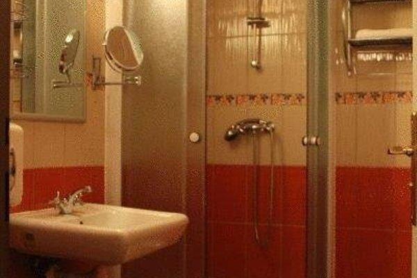 Hotel Hromovka - 17