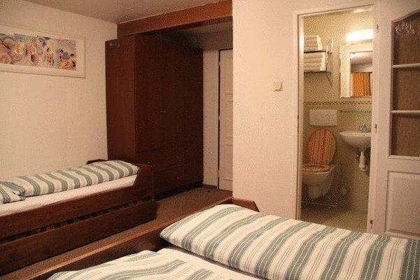 Hotel Hromovka - 3