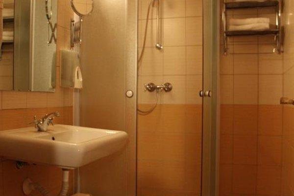 Hotel Hromovka - 7