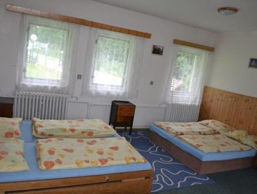 Хостел Hostel a Penzion Fortuna