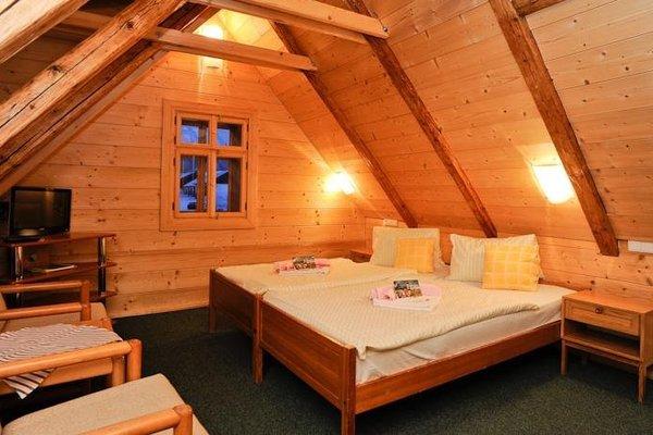 Resort Sv. Frantisek - Josefova Bouda - 10