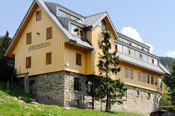 Resort Sv. Frantisek - Josefova Bouda - 15