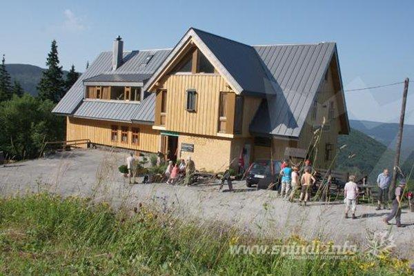 Resort Sv. Frantisek - Josefova Bouda - 16