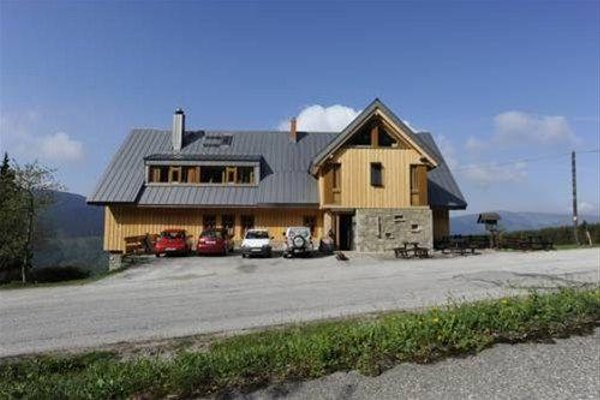 Resort Sv. Frantisek - Josefova Bouda - 17
