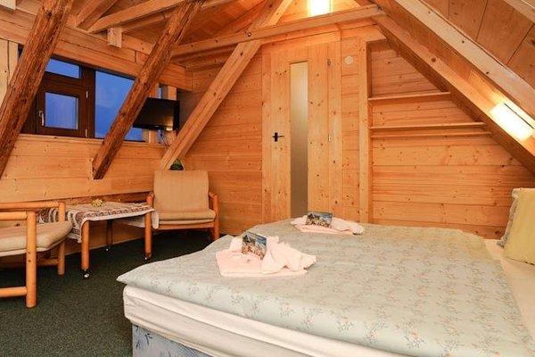 Resort Sv. Frantisek - Josefova Bouda - 3