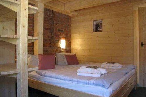 Resort Sv. Frantisek - Josefova Bouda - 4