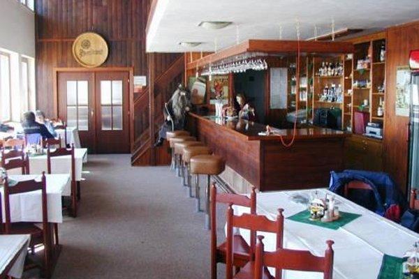 Hotel Labska bouda - фото 12