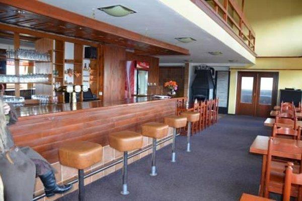 Hotel Labska bouda - фото 13