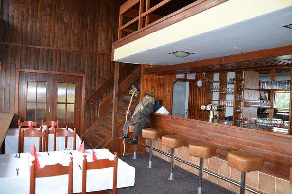Hotel Labska bouda - фото 14