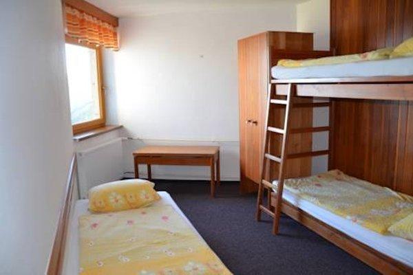 Hotel Labska bouda - фото 7