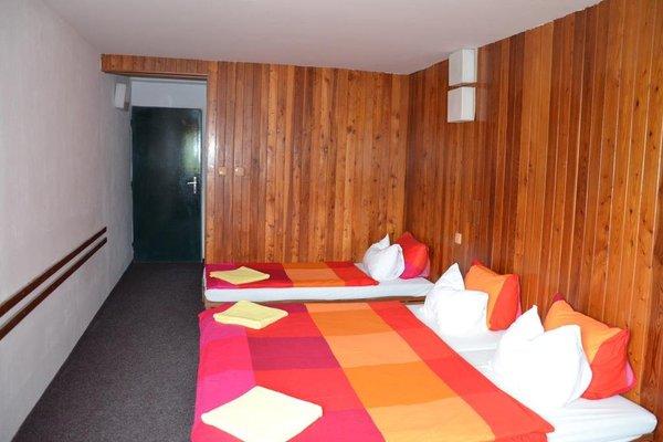 Hotel Labska bouda - фото 9