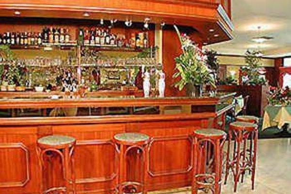 Eurohotel Paris Nord - фото 9