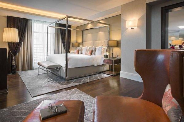 Breidenbacher Hof, a Capella Hotel - фото 31