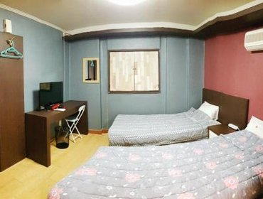 Хостел Gwangju Backpackers