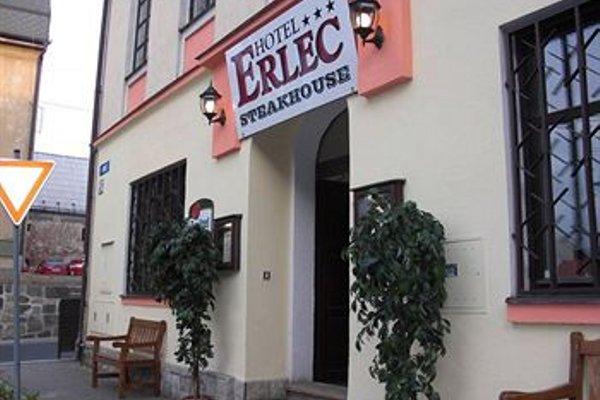 Hotel Erlec - фото 10
