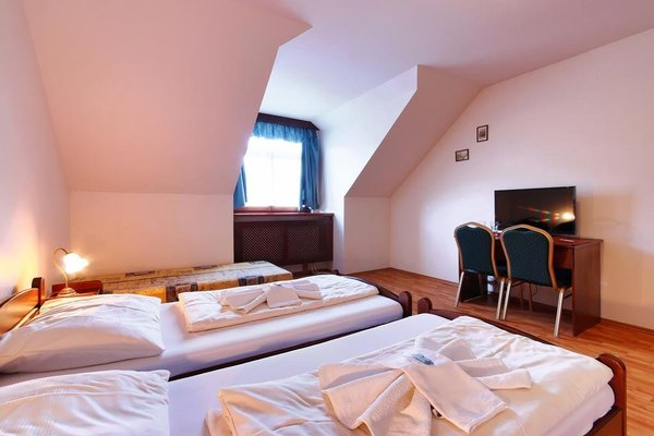 Hotel Stara Skola - фото 41