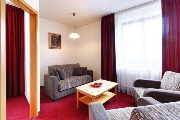 Hotel Stara Skola - фото 12