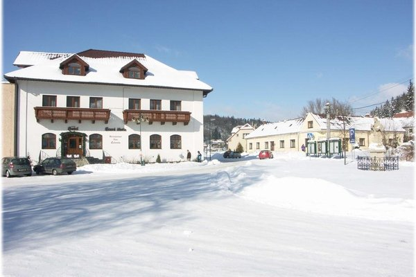 Hotel Stara Skola - фото 23