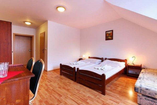 Hotel Stara Skola - фото 5