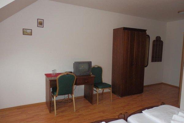 Hotel Stara Skola - фото 9