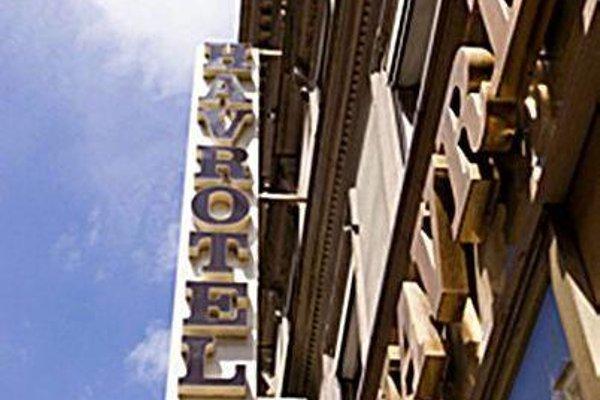 Grand Hotel du Havre - фото 18