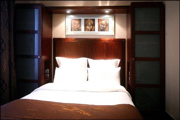 Grand Hotel Francais - фото 11