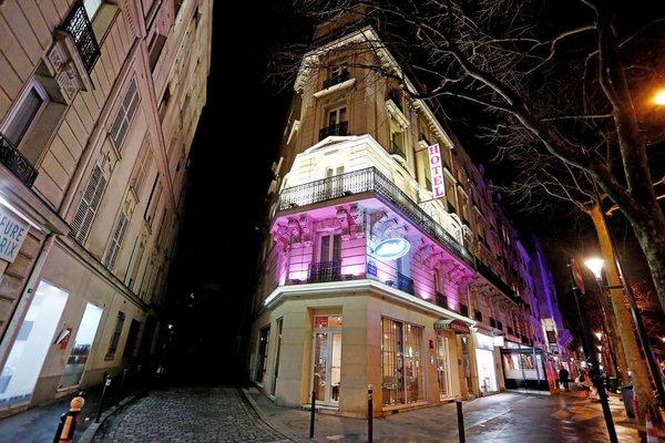 Grand Hotel Francais - фото 23