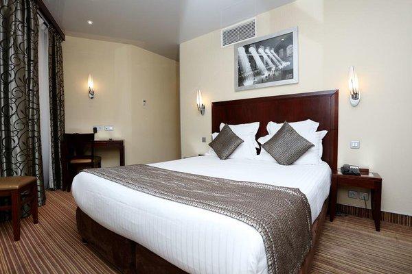 Grand Hotel Francais - фото 3