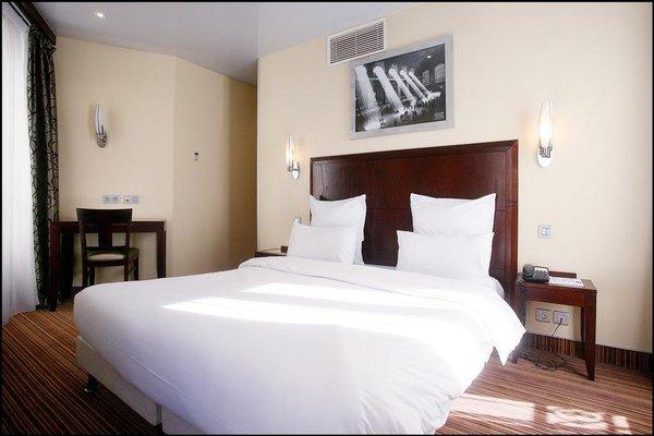 Grand Hotel Francais - фото 4