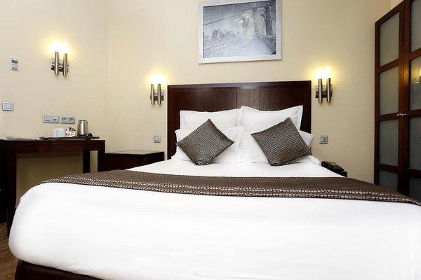 Grand Hotel Francais - фото 6