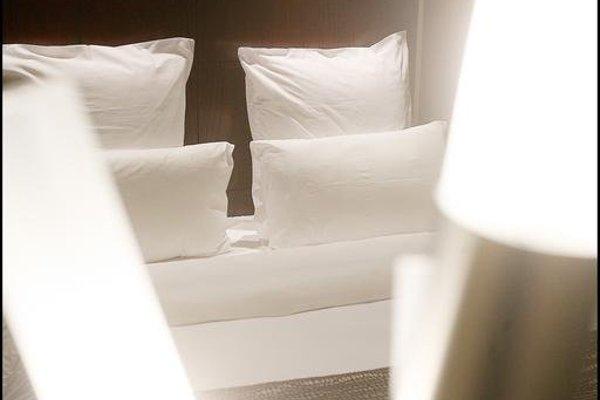Grand Hotel Francais - фото 7