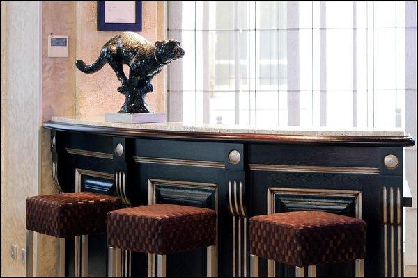 Grand Hotel Francais - фото 8