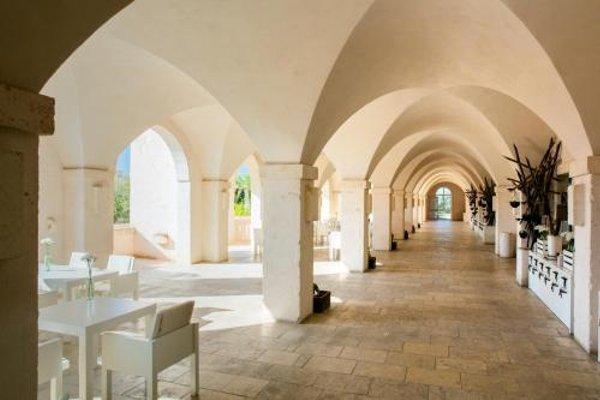 Borgo Egnazia - 18