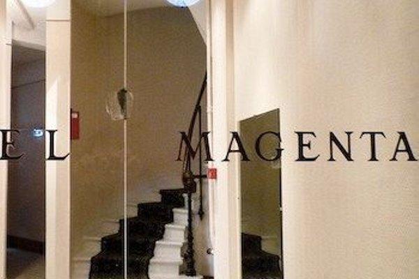 Grand Hotel Magenta - фото 11