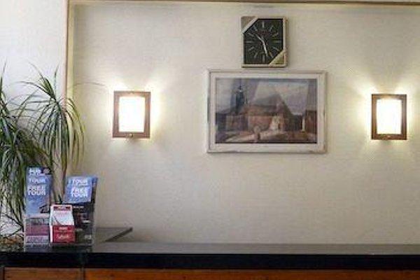 Grand Hotel Magenta - фото 13